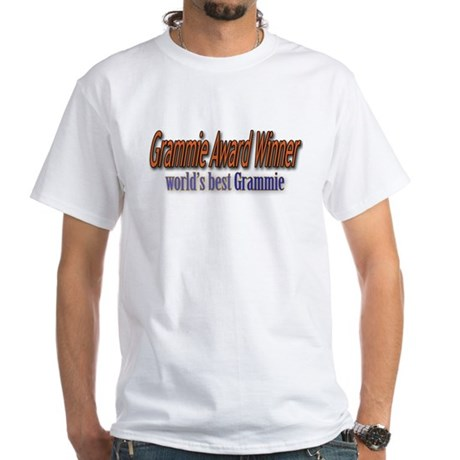 Click to view Grammie White T-Shirt