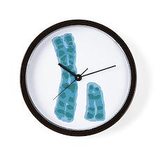 XY Wall Clock