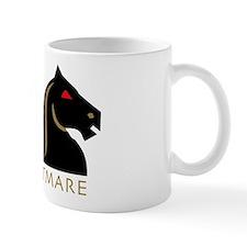 Mug - knightmare