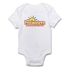 Sunny Gay Provincetown, Massachusetts Infant Bodys