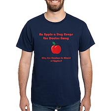 Fear of Apples T-Shirt
