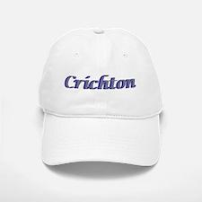Crichton Baseball Baseball Cap