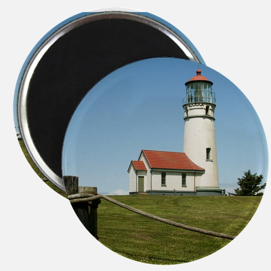 Cape Blanco Lighthouse Magnets
