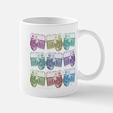 Konica_graphic_1 Mugs