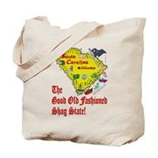 SC-Shag! Tote Bag