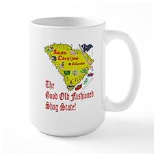 SC-Shag! Mug