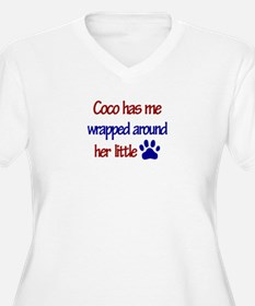 Coco - Has Me Wrapped Around T-Shirt
