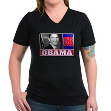 USA for Obama 2008 Shirt