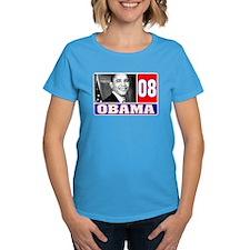 USA for Obama 2008 Tee
