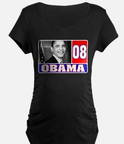 USA for Obama 2008 T-Shirt