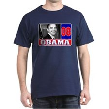 USA for Obama 2008 T-Shirt