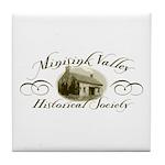MVHS Tile Coaster