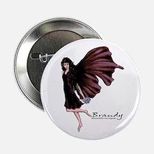"Brandy Fairy 2.25"" Button"