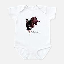 Brandy Fairy Infant Bodysuit