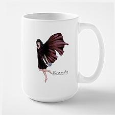 Brandy Fairy Large Mug