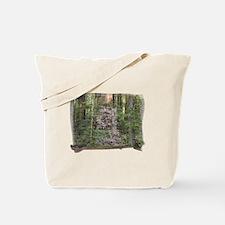 Albino Redwood Tote Bag