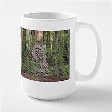 Albino Redwood Mug