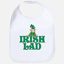 Irish Lad Bib