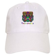 Mayan Guatemama Baseball Cap