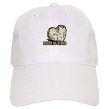 Heart of Stone Baseball Cap