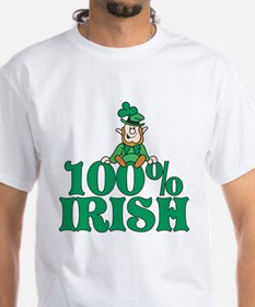 100% Irish Shirt