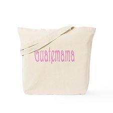 Guatemama Tote Bag