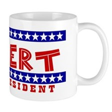 Colbert for President? Mug