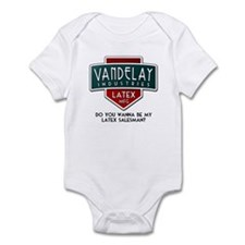 Movie Humor Vandelay Seinfeld Infant Bodysuit