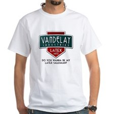 Movie Humor Vandelay Seinfeld Shirt
