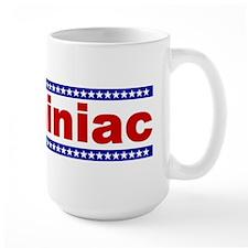 McCainiac Mug