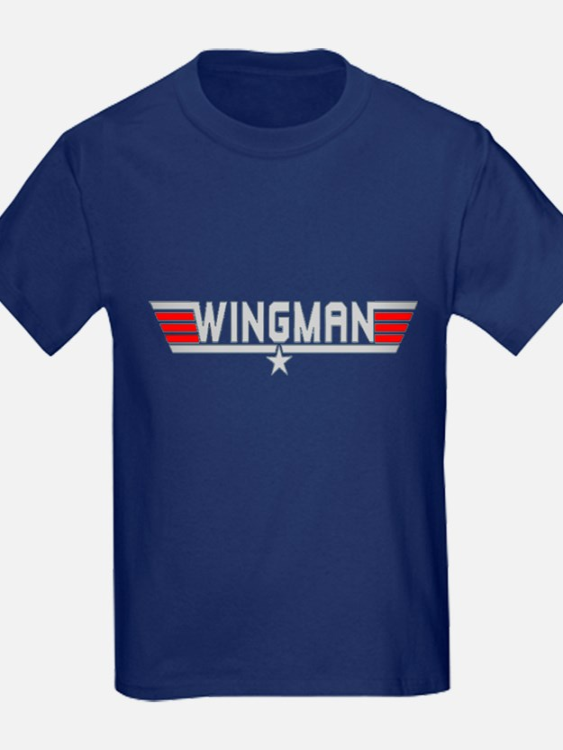 Wingman Top Gun T