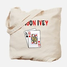 """""""Poison Ivey"""" Tote Bag"""