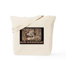 Mi-Ki Munchkins Tote Bag