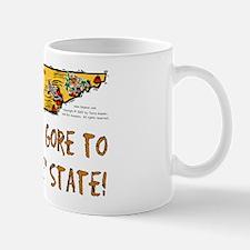 TN-Not Gore! Mug