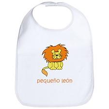 Little Lion Bib
