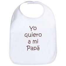 Yo Quiero A Mi Papa Bib