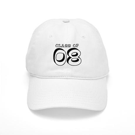 Hallow 08 Cap