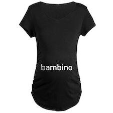 bambino Maternity T-Shirt