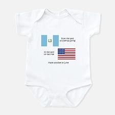From the Land of Eternal Spri Infant Bodysuit