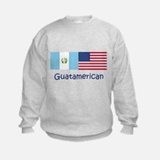 Guatamerican Sweatshirt