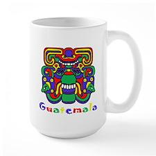 Mayan Guatemala Mug