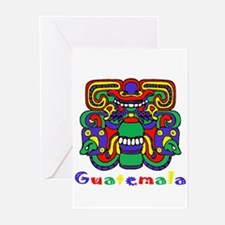 Mayan Guatemala Greeting Cards (Pk of 10)