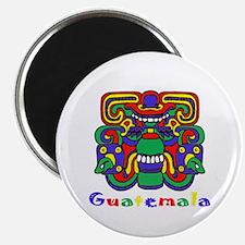 Mayan Guatemala Magnet