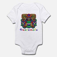 Mayan Guatemala Infant Bodysuit