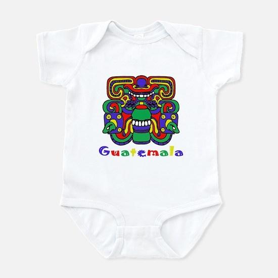 Mayan Guatemala Infant Bodysuit