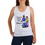 Roll 1 Women's Tank Top