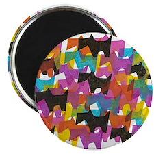 SCOTTIE Magnet