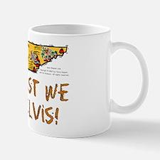 TN-Elvis! Mug