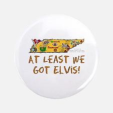 """TN-Elvis! 3.5"""" Button"""