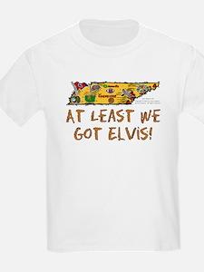 TN-Elvis! T-Shirt